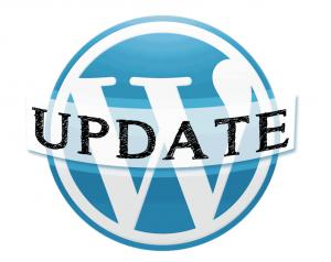 Cum să faci update la WordPress