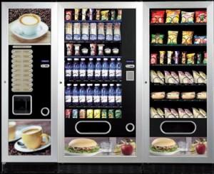 Automatele de Cafea Schimba Lumea