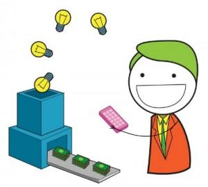 Bani din blogging & Indiferenta bloggerilor