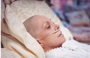 Cum sa faceti fata simptomelor cand suferiti de cancer?