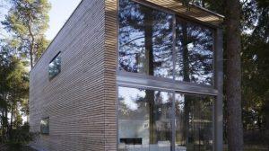 Hidroizolarea unei case in mod ecologic