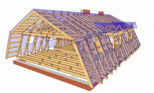 Ce greseli se pot face la construirea unui acoperis