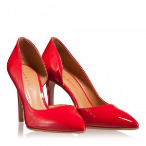 Asortarea corecta a pantofilor cu tinuta