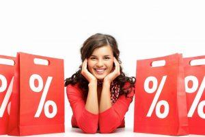 Cum sa iti alegi hainele potrivite intr-un magazin de reduceri