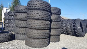 Tipuri de anvelope pentru masini si utilaje agricole