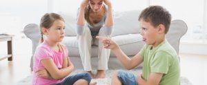 Cum sa prevenim conflictele dintre frati