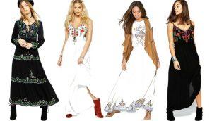 Tot ce trebuie sa stiti despre modul in care au luat nastere rochiile traditionale