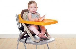 Scaunul de masa potrivit pentru copilul tau – criterii de alegere