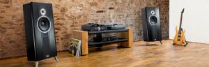 Boxele de podea – calitatea clasica a sunetului adusa de produsele de pe Sono.ro
