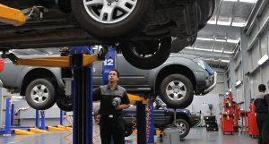 Amortizoare de calitate pentru masina ta, de pe magazinele online
