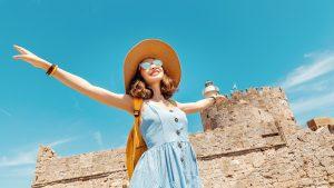 Tu ce rochii de zi ti-ai propus sa porti vara aceasta?