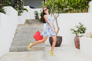 Incaltaminte de calitate pentru picioare pline de energie