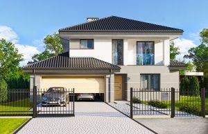 O casă pentru totdeauna cu proiectul potrivit!